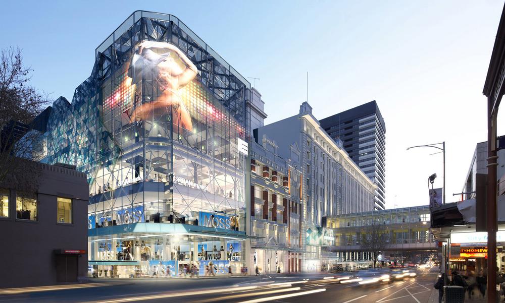 78f051e04362 Top 5 Fashion Spots In Melbourne | Charlotte Travel