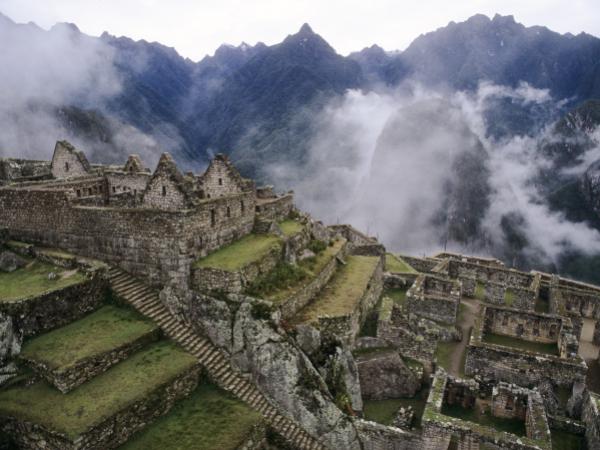 South America | Charlotte Travel